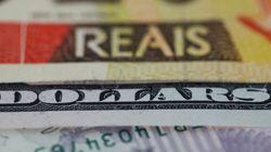 Dólar fecha a R$ 3,72 pela 1ª vez em mais de dois