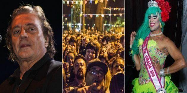 Virada Cultural tem noite de música, diversidade e mais de 60 pessoas presas em São Paulo