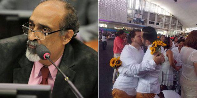 Defensoria do Rio pede indenização de R$ 1 mi a pastor que disse acreditar na 'cura
