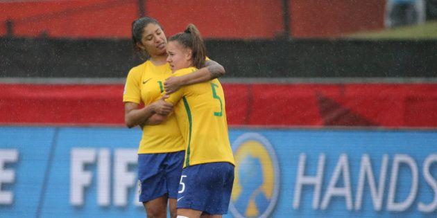 Austrália elimina seleção brasileira do Mundial