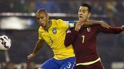 Copa América: Brasil ganha da Venezuela e segue para as quartas de
