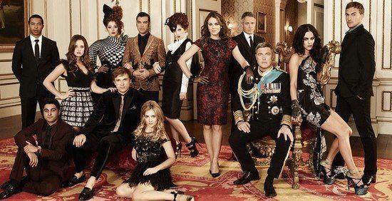 The Royals: série expõe escândalos da família real