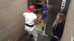 HADOUKEN! Depois de 'Mortal Kombat', veja a pegadinha de 'Street Fighter' no
