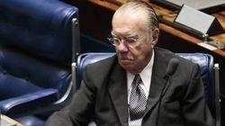'Sem meter advogado', Sarney diz a Machado que consegue