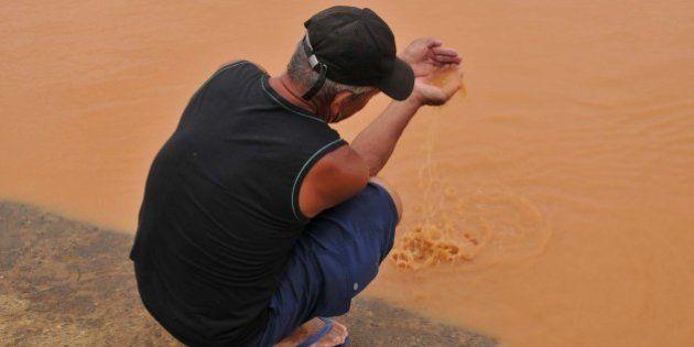 Água do Rio Doce é considerada 'dentro do padrão' pelo