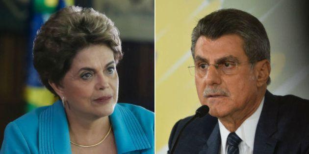 'Queriam eliminar o combate à corrupção feito no meu governo', diz Dilma sobre