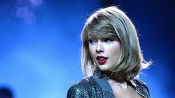 O dia em que a Apple se curvou para Taylor