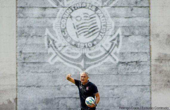 Corinthians é hexa! As 4 vezes em que Tite provou ser um verdadeiro