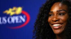 Sabe o que Serena Williams faz com as ofensas? Transforma em
