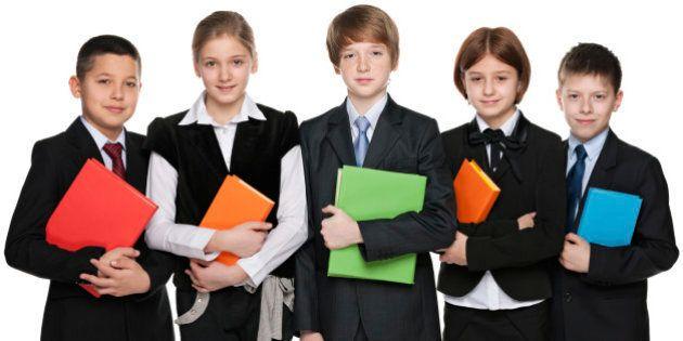Pais colocam filhos em sessões de coaching infantil a partir de dois anos de