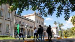 Cinco das 10 universidades mais renomadas da América Latina são