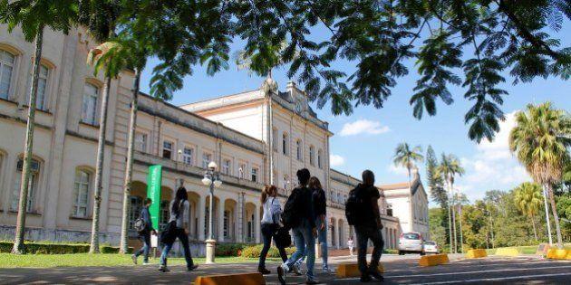 USP lidera ranking de reputação acadêmica da
