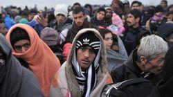 Câmara dos EUA suspende acolhimento de refugiados sírios e