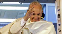 Papa Francisco incentiva que 'pecado' do aborto seja perdoado pela