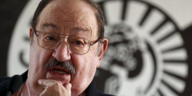 'As redes sociais deram voz aos imbecis': Veja as 17 frases mais marcantes de Umberto Eco, morto aos...