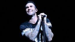Veja quais são as exigências do Maroon 5 em shows pelo