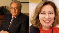 Empresa isenta FHC por pagamentos à ex-amante, mas PT quer