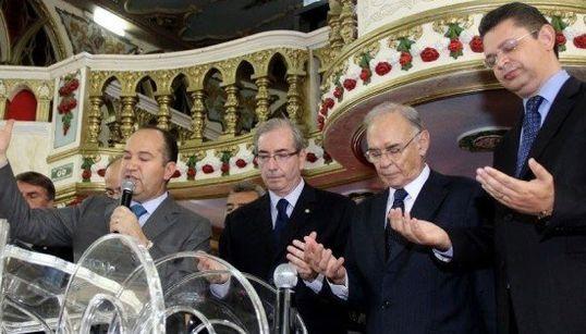 O Estado laico sofre no Brasil – e pode piorar com a