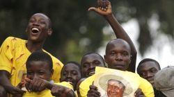 Há 30 anos no poder, presidente de Uganda é reeleito neste