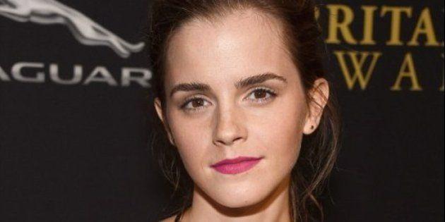 Emma Watson vai se focar no feminismo em 2016. Antes, ela dá um conselho às jovens que todo mundo deveria