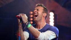 Coldplay anuncia dois shows no Brasil em abril de