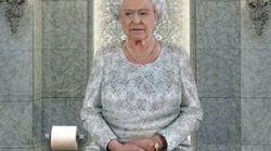 Qual a semelhança entre a Rainha da Inglaterra, o Papa, você e seu