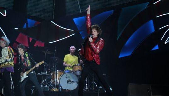 ASSISTA: Sinta em 14 vídeos como foi o show dos Rolling Stones no