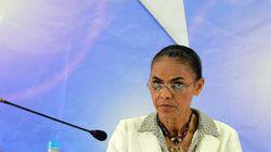 Marina Silva: 'É o atraso na política que está produzindo os problemas que