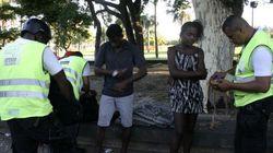No Rio, a higienização agora é financiada por empresários e aplaudida pelo