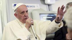 'Bandido bom é bandido morto?' O Papa Francisco discorda