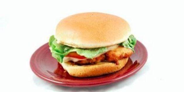 Ele queria fazer um sanduíche 'do zero'. Demorou seis meses e gastou US$