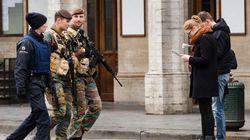 Capital da Bélgica eleva nível de alerta ao máximo por risco de