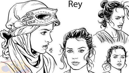 Atenção, fãs de 'Star Wars'! Marvel anuncia versão em HQ de 'O Despertar da