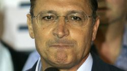 Se Alckmin mente como governador, imagina como