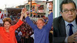 Marqueteiro de Lula e Dilma é o alvo na 23ª fase da Operação Lava