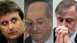 Alberto Youssef e Paulo Roberto Costa confirmam que ministro pediu R$ 1