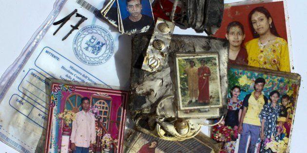 Jornadas que não terminaram: O que os refugiados que morreram no Mediterrâneo levavam