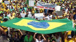 Datafolha: Maioria dos brasileiros não quer reeleição e nem voto