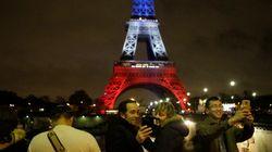 França restringe a liberdade após ataques em