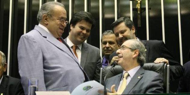 Aliado de Eduardo Cunha, deputado Heráclito Fortes apresenta projeto para alterar delação premiada no