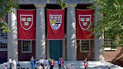 Coreana engana imprensa internacional ao dizer que foi aceita em Harvard e