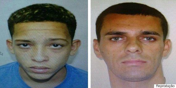 Polícia pede a prisão de quatro suspeitos de estupro coletivo no