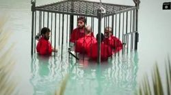 Chocante e cruel: Estado Islâmico divulga novo vídeo de execução de
