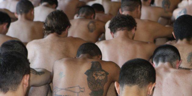 Brasil aumentou em 33% taxa de aprisionamento em 6 anos e hoje conta com mais de 600 mil