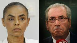 Marina Silva: Governo blinda Cunha para evitar