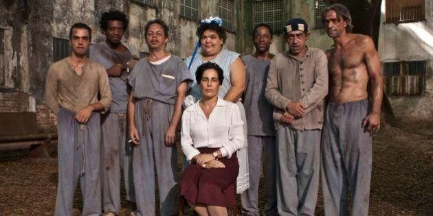 Trailer de 'Nise' mostra força da brasileira que revolucionou o tratamento psiquiátrico