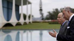 Rio 2016: França irá compartilhar com Brasil inteligência contra