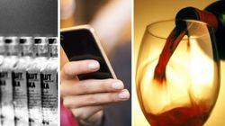 Governo eleva imposto sobre smartphones, notebooks, vinhos e