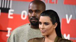 Prepare-se para a fofura: Kim Kardashian compartilha foto de 2º filho com Kanye