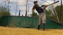Conheça Melissa Mayeux, a 1ª mulher que pode marcar um 'home run' na Major
